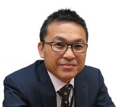 実行委員会 委員長 近藤秀俊
